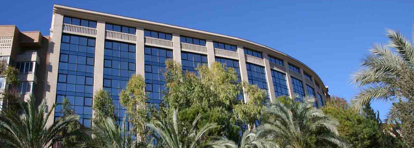 Fachada - Apartamentos Magic Atrium Plaza